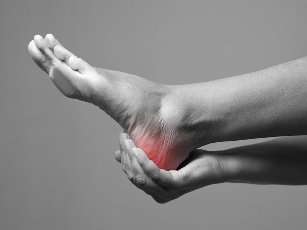 Are You Experiencing Daily Heel Pain?